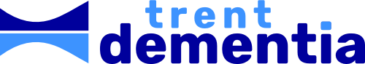 Trent Dementia website: logo