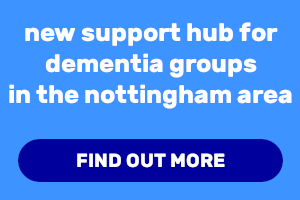 trentdementia.org.uk image: new support hub for dementia groups in the Nottingham area - find out more