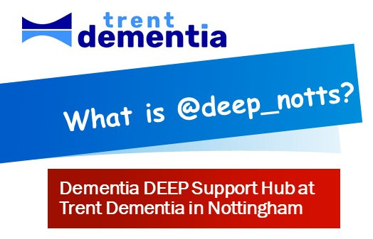 Frequently Asked Questions - what is @Deep_Notts?