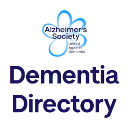 Alzheimer's Society Dementia Directory
