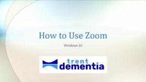 How to use Zoom guide - cover